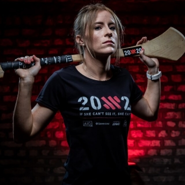 Laura Twomey Camogie